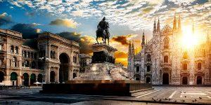 Nye Milan 2022