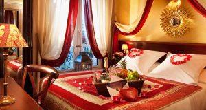Capodanno romantico a Milano per coppie